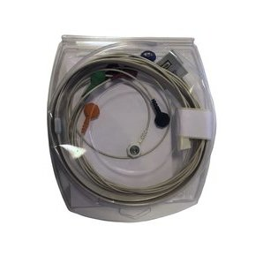 Kabel RC019 für Holter Spiderview Sorin - 74002